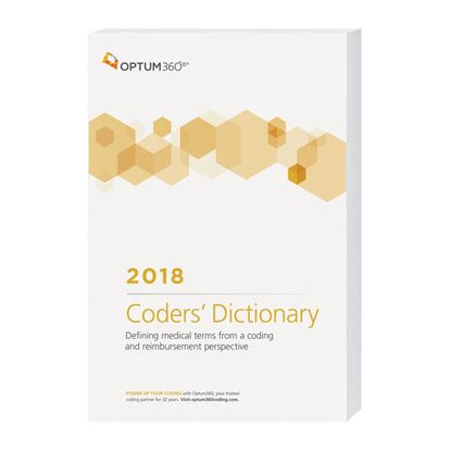 Picture of Coders' Dictionary eBook — 2018