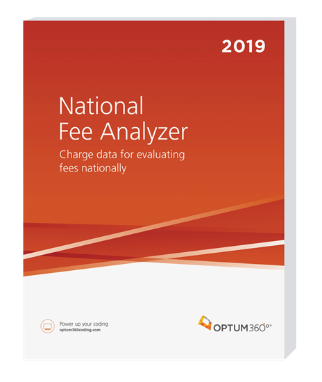 Picture of National Fee Analyzer-2019