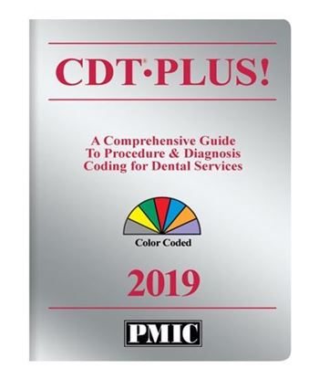 Picture of CDT PLUS! 2019