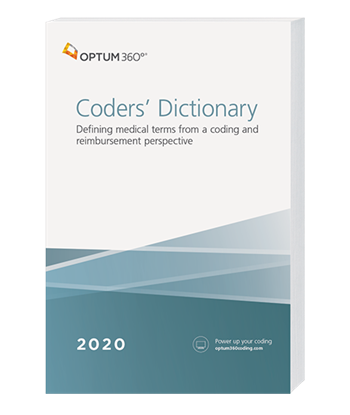 Picture of Coders' Dictionary