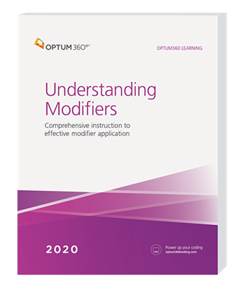 Picture of Optum Learning: Understanding Modifiers