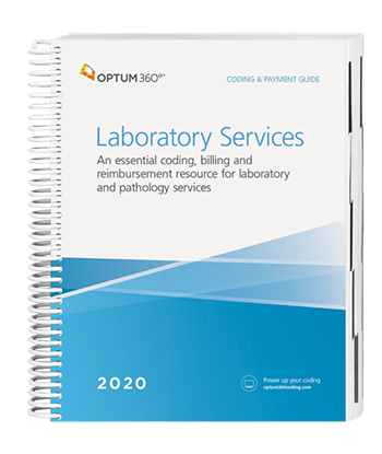 Picture of Coding and Payment Guide for Laboratory Services