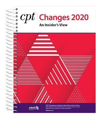 Picture of CPT Changes 2020: An Insider's View