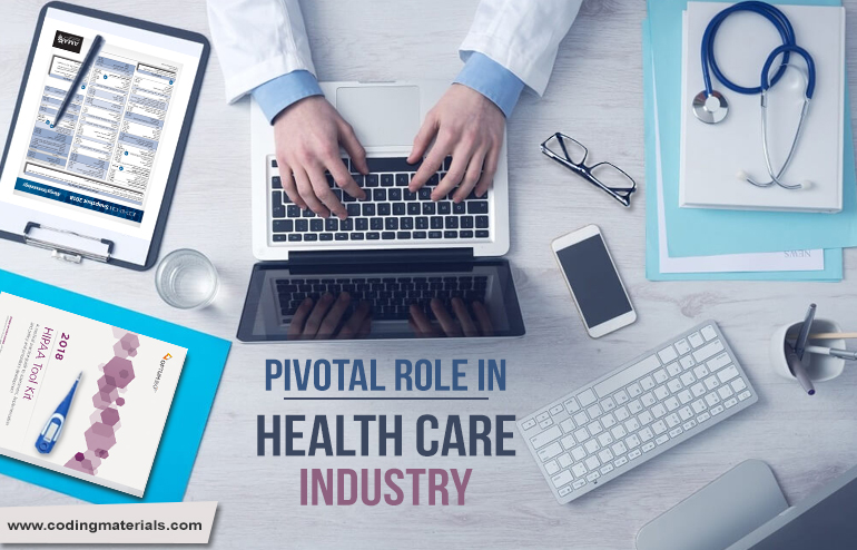 How Does Medical Coding Play A Pivotal Role In The Health Care Industry?