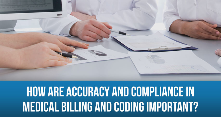 Accuracy & Compliance In Medical Billing & Coding