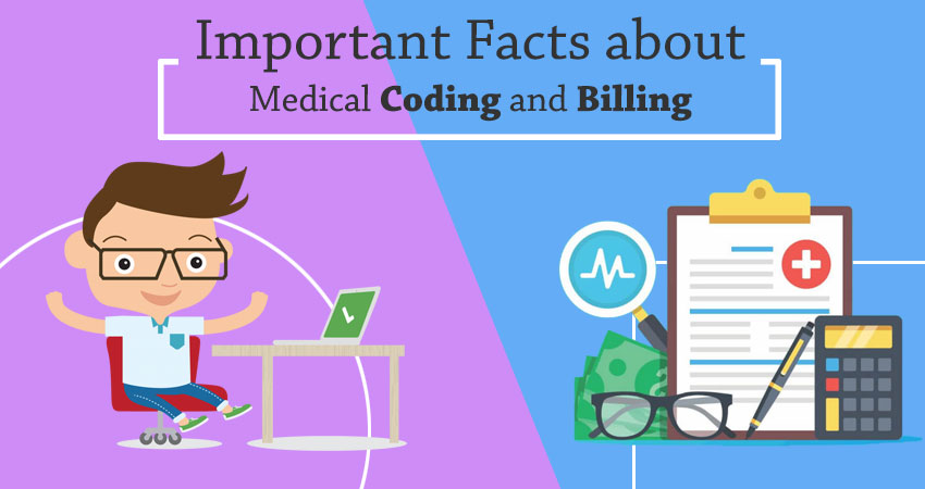 Facts About Medical Coding & Billing
