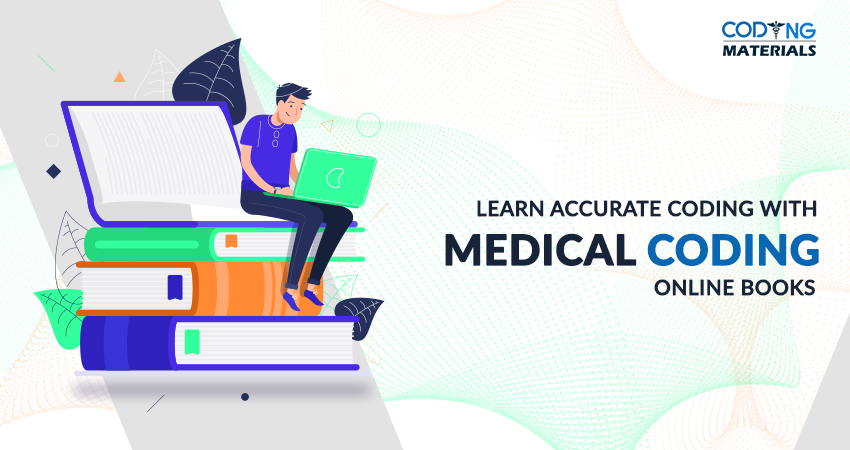Learn Accurate Coding With Medical Coding Online Books
