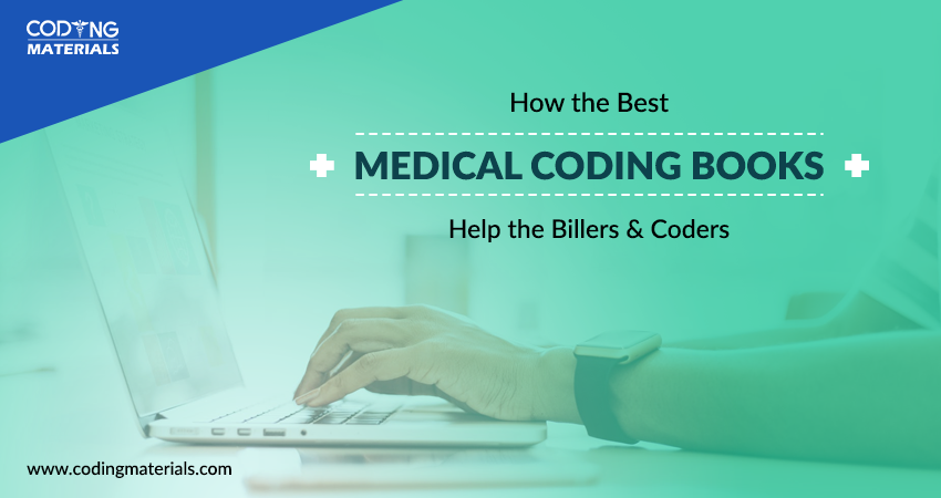 How the Best Medical Coding Books Help the Billers & Coders