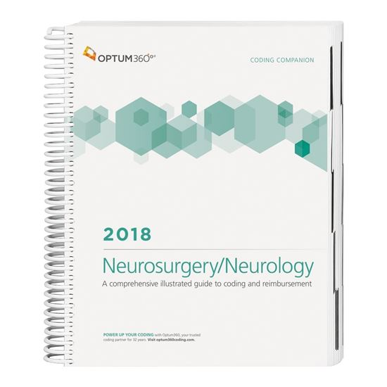 Picture of Coding Companion for Neurosurgery/Neurology — 2018