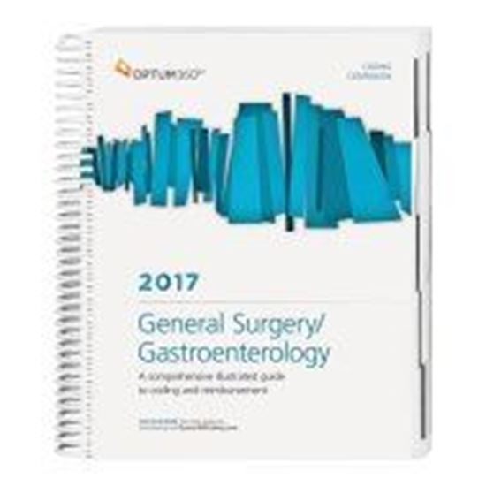 Picture of Coding Companion for General Surgery/Gastroenterology — 2017
