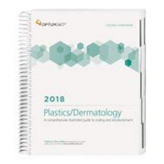 Picture of Coding Companion for Plastics/Dermatology — 2018
