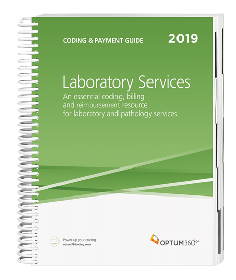 Picture of Coding and Payment Guide for Laboratory Services-2019