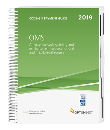 Picture of Coding Guide for OMS-2019