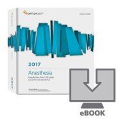 Picture of Anesthesia Cross Coder - 2017 - eBook