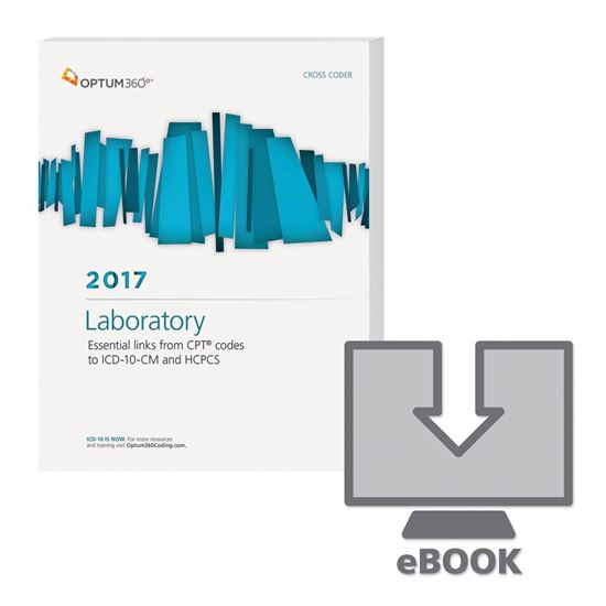 Picture of Laboratory Cross Coder - eBook — 2017