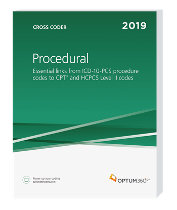 Picture of Procedural Cross Coder-2019