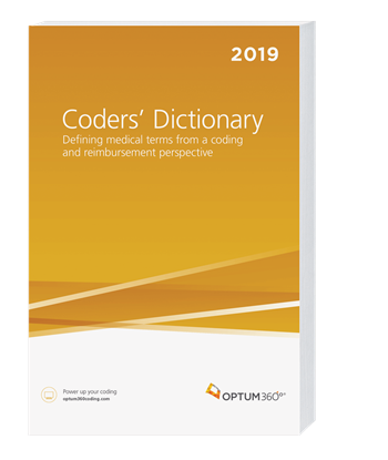 Picture of Coders' Dictionary-2019