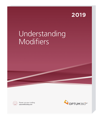 Picture of Optum Learning: Understanding Modifiers-2019