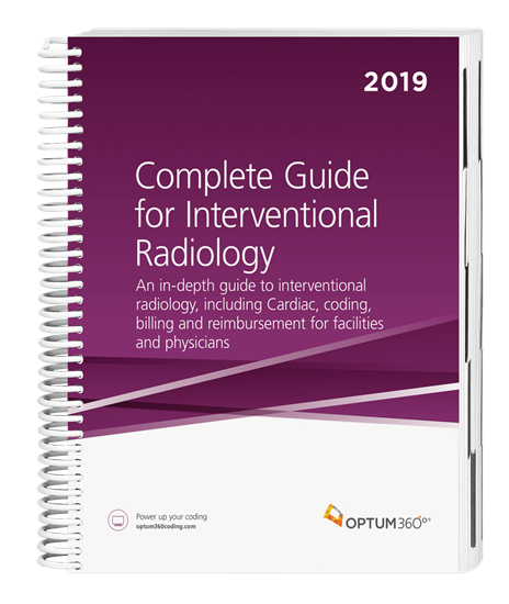 Picture of Complete Guide for Interventional Radiology-2019 (Spiral)