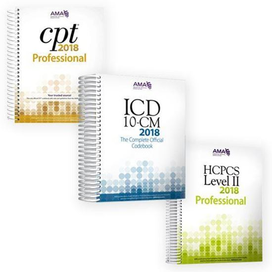 Picture of 2018 Physician's Professional bundle