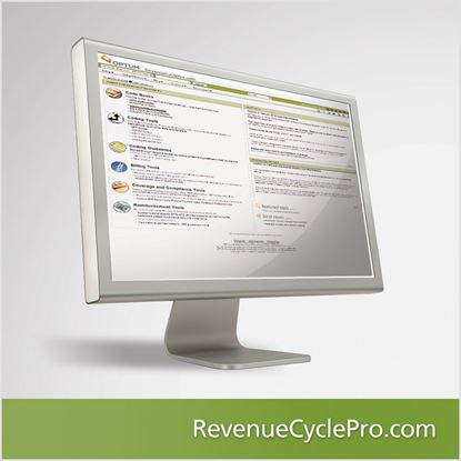 Picture of RevenueCyclePro.com
