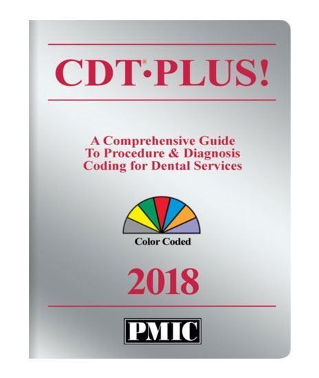 Picture of CDT PLUS! 2018