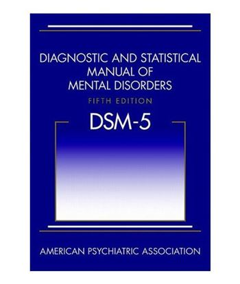 Picture of DSM-5