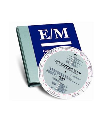 Picture of E/M CODING MADE EASY! KIT