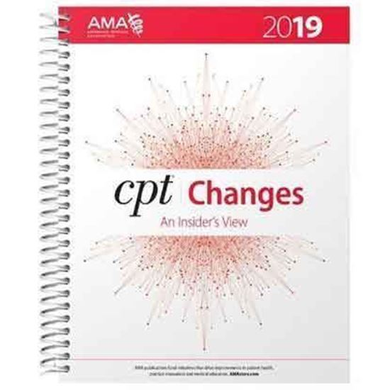 Picture of CPT Changes 2019: An Insider's View