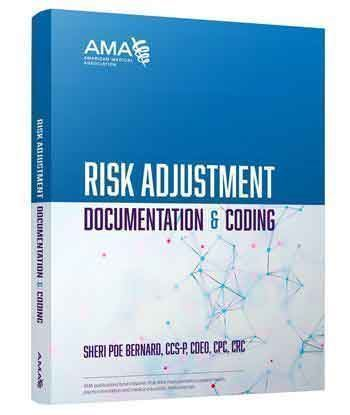 Picture of Risk Adjustment Documentation & Coding