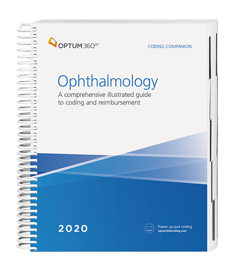 2020  Ophthalmology Coding Companion