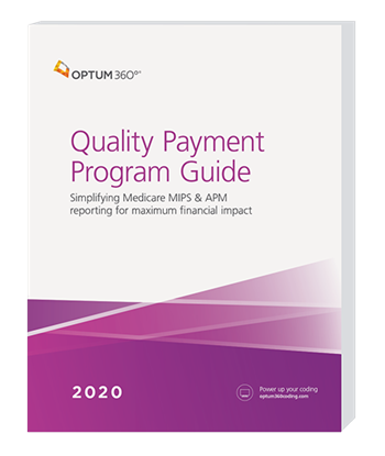 Picture of MACRA Physician Quality Payment Program Guide - (Softbound)