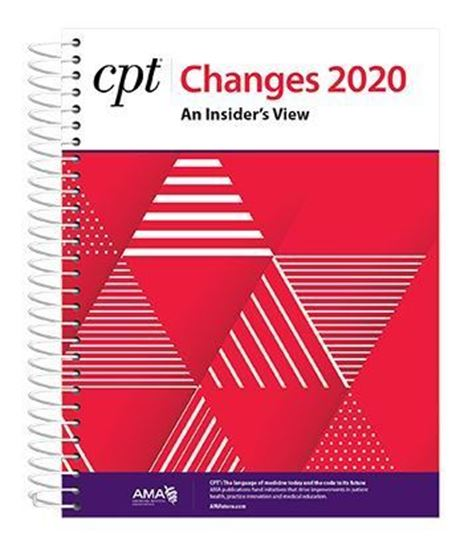 CPT Changes 2020: An Insider's View