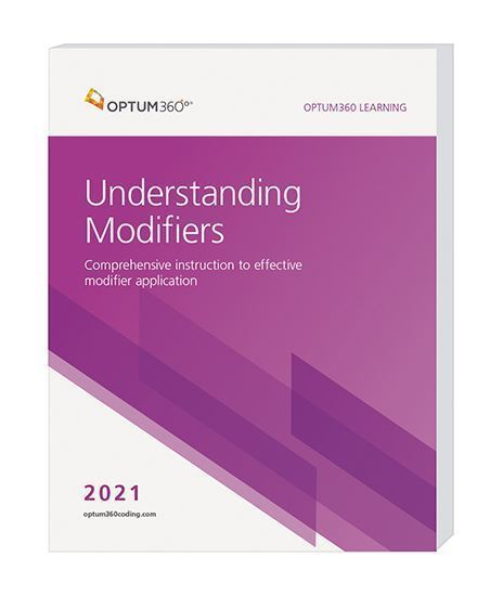 2021 Understanding Modifiers