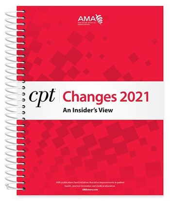 Picture of CPT® Changes 2021: An Insider's View