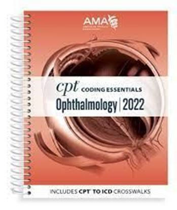 CPT Coding Essentials for Ophthalmology 2022
